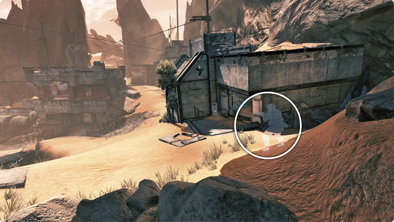 Pilot Hunter (Boneyard) - Titanfall eGuide | Prima Games