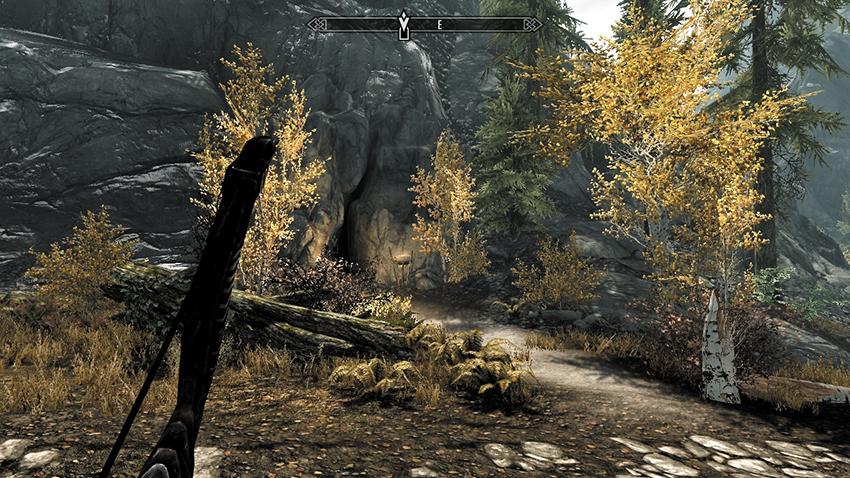 Dawnguard Main Quest: Dawnguard (Dawnguard Main Quest