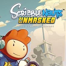 Scribblenauts Unmasked: A DC Comics Adventure Beginner's