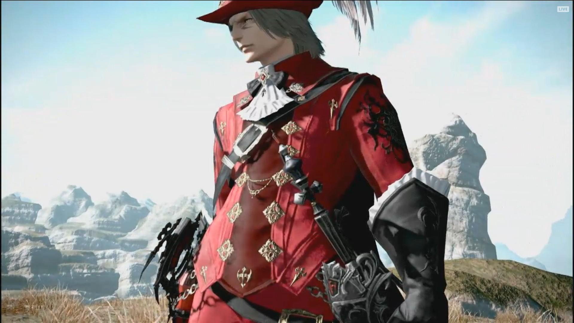 Final Fantasy 14: Stormblood - Unlock Red Mage   Tips