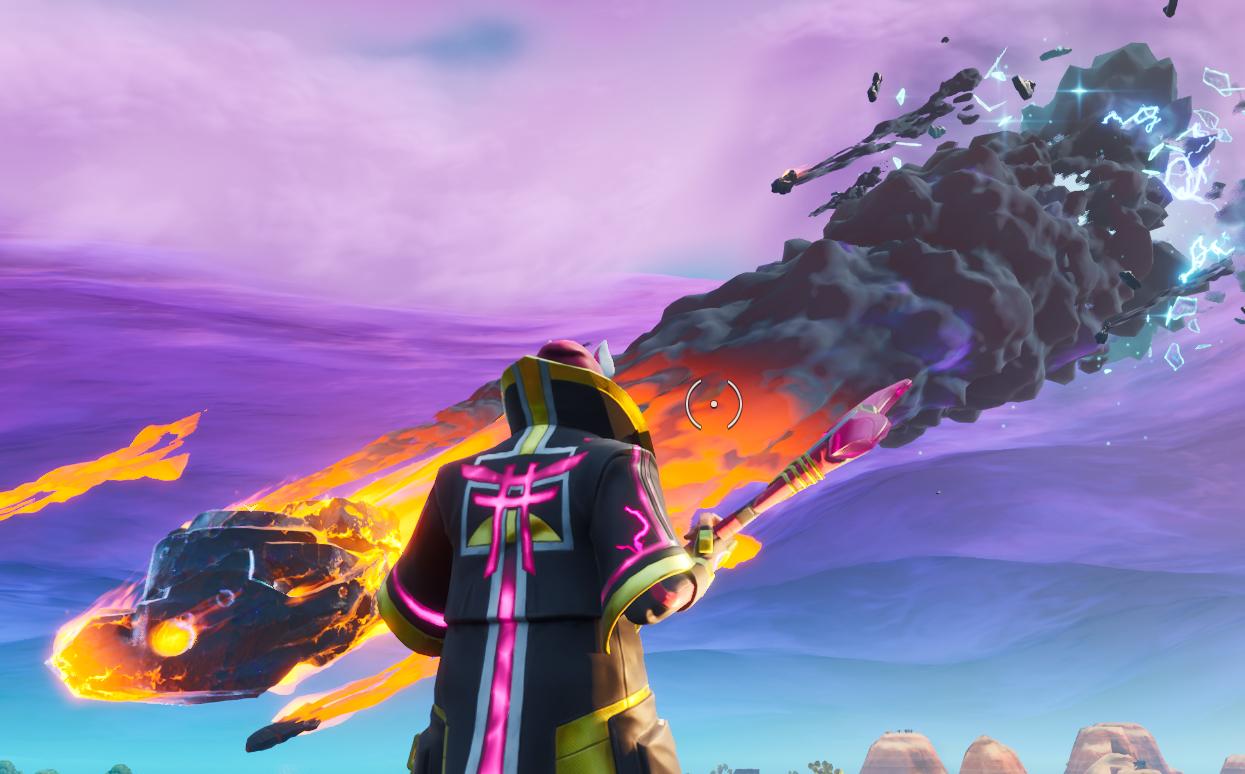 Fortnite Battle Royale Season X Map Changes Tips Prima Games