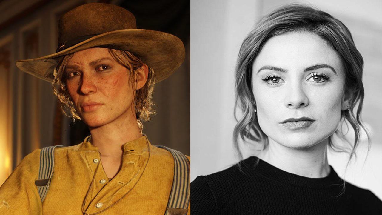 Red Dead Redemption 2 Voice Actors News Prima Games