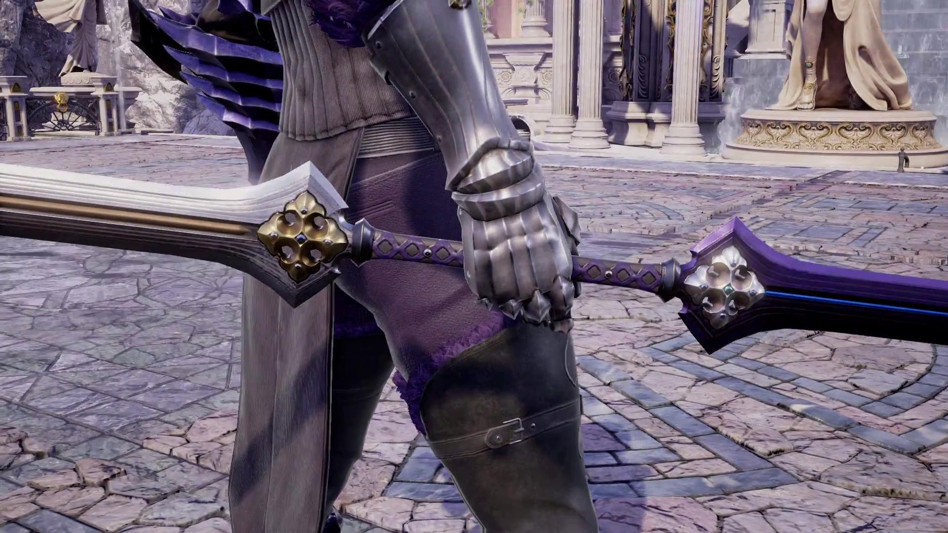 Soul Calibur 6 Details and Information | News | Prima Games