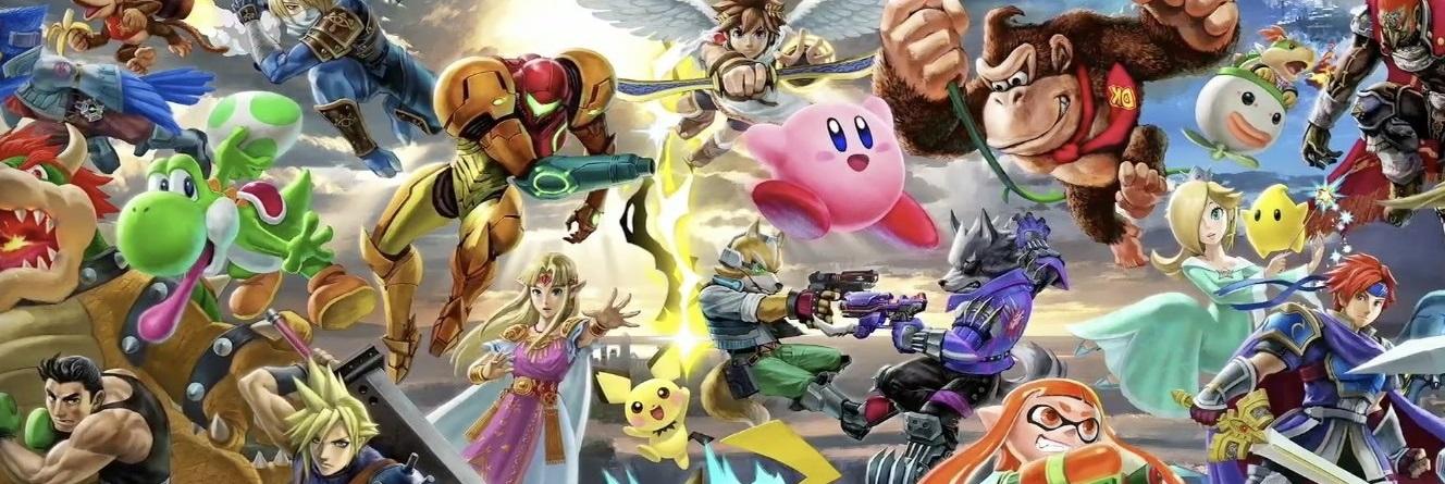 Super Smash Bros  Ultimate Tier List | Tips | Prima Games