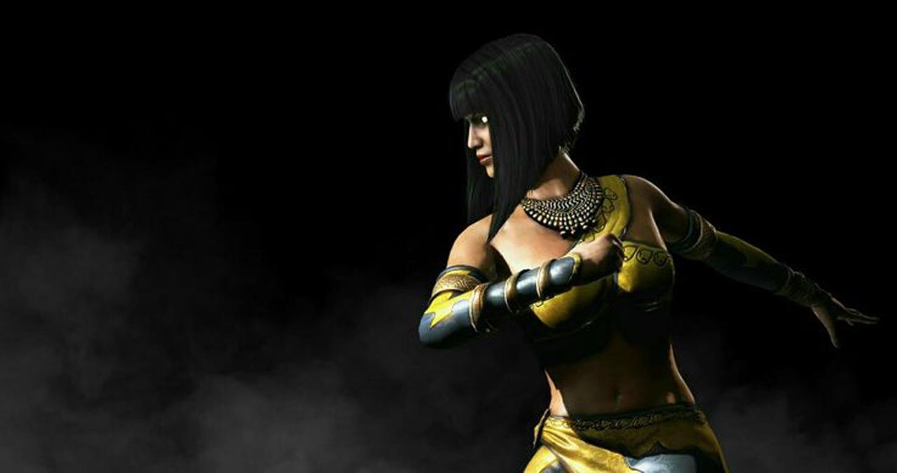 Mortal Kombat X How To Play Tanya Combos And Strategies Tips