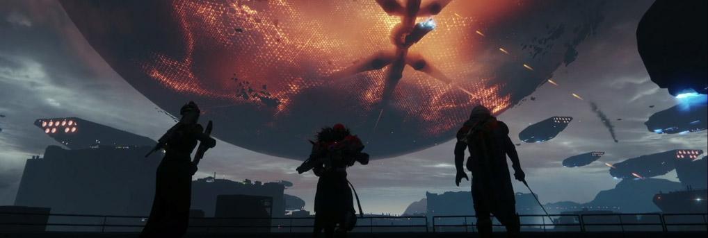 Destiny 2 Guide - All Secrets, Collectibles | Coverage