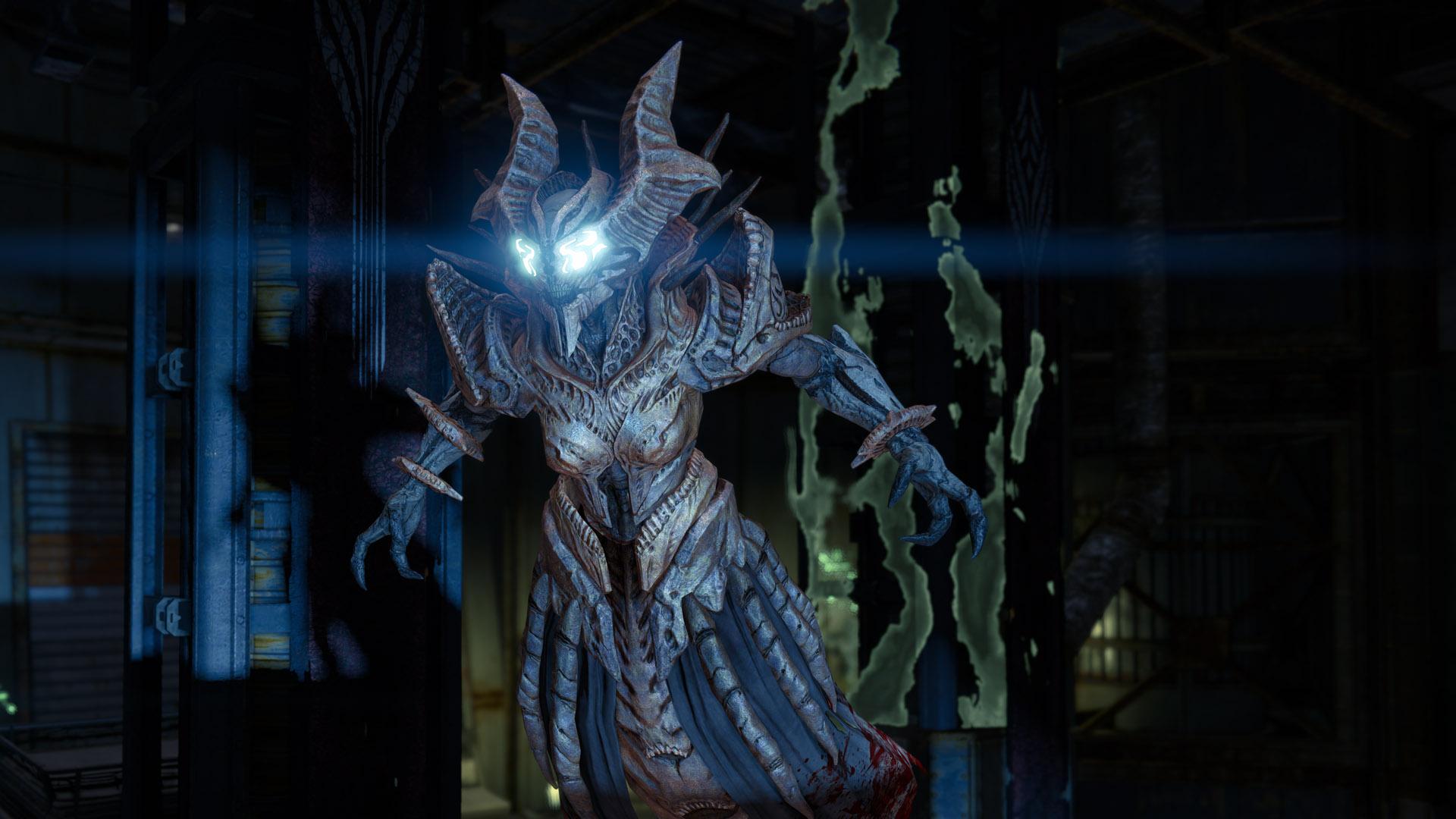 Destiny: Age of Triumph – Best Places to Farm Hive Wizards | Tips