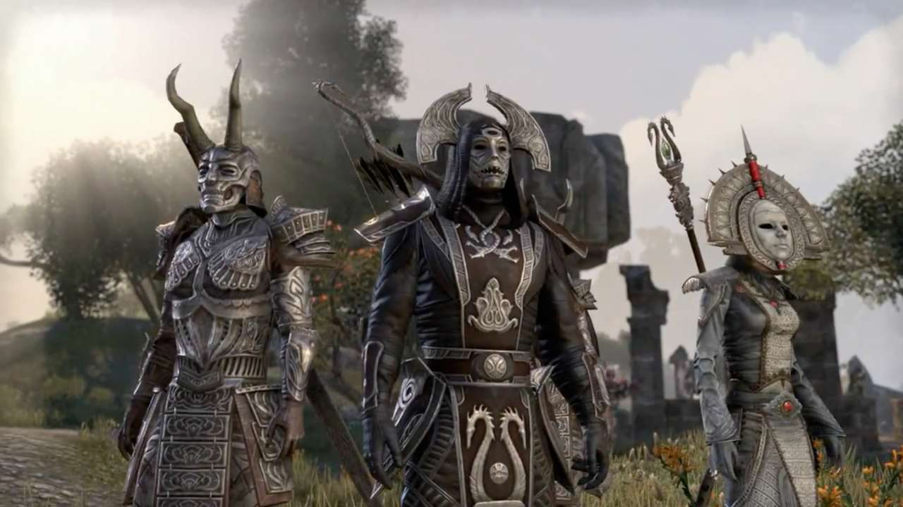 The Elder Scrolls Online - What is Craglorn? | Feature