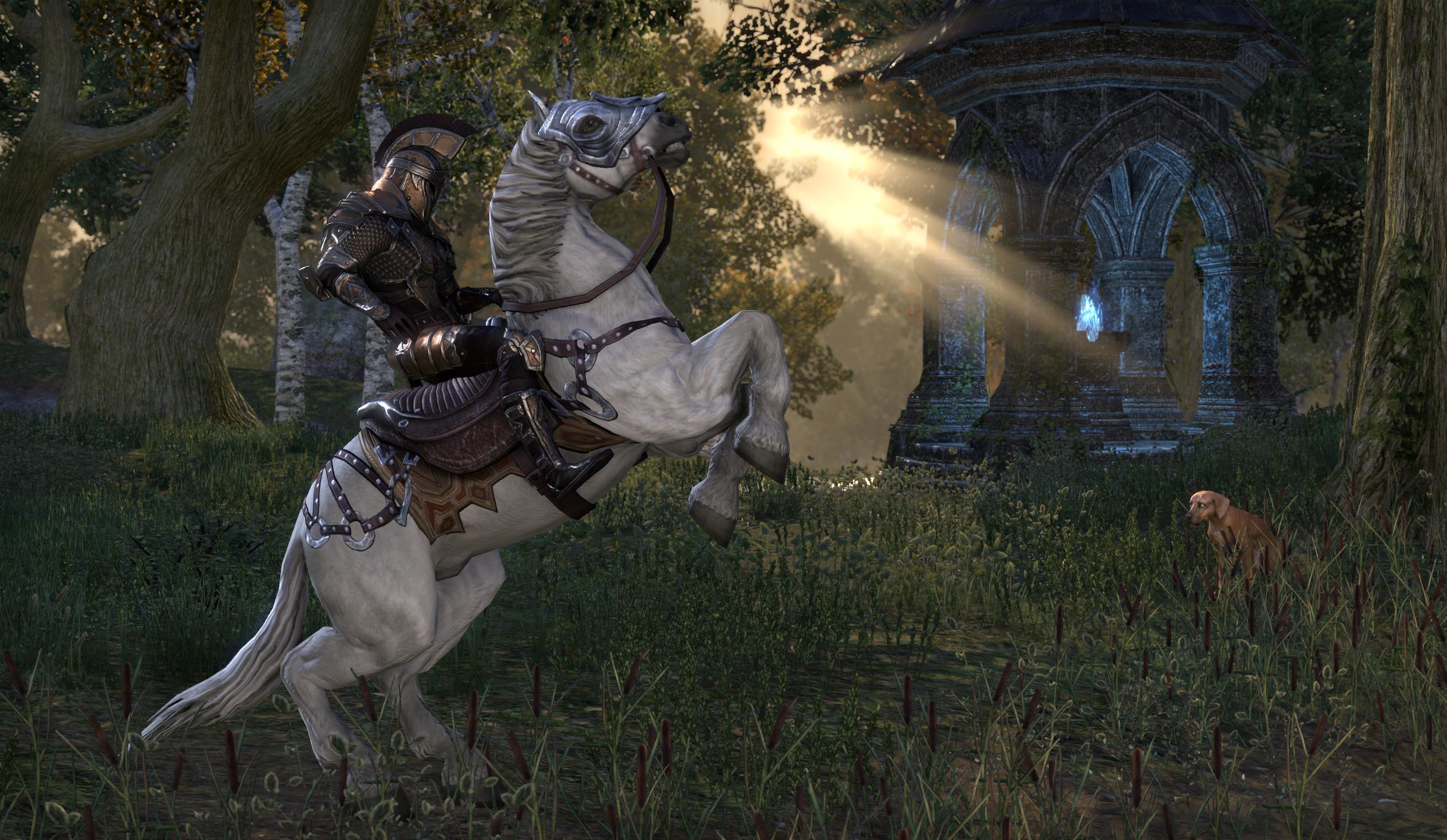 The Elder Scrolls Online - Veteran Rank Content | Tips