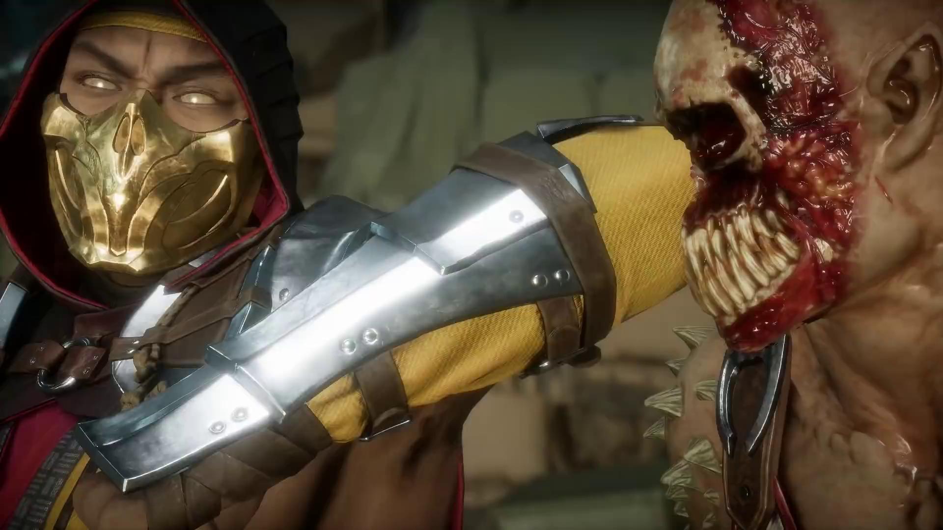 Mortal Kombat 11 Tier List   Tips   Prima Games
