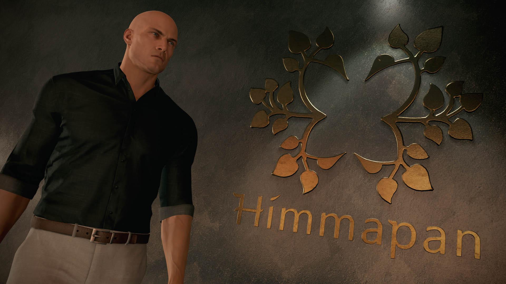 Hitman Episode 4 Take My Breath Away Assassination Challenge