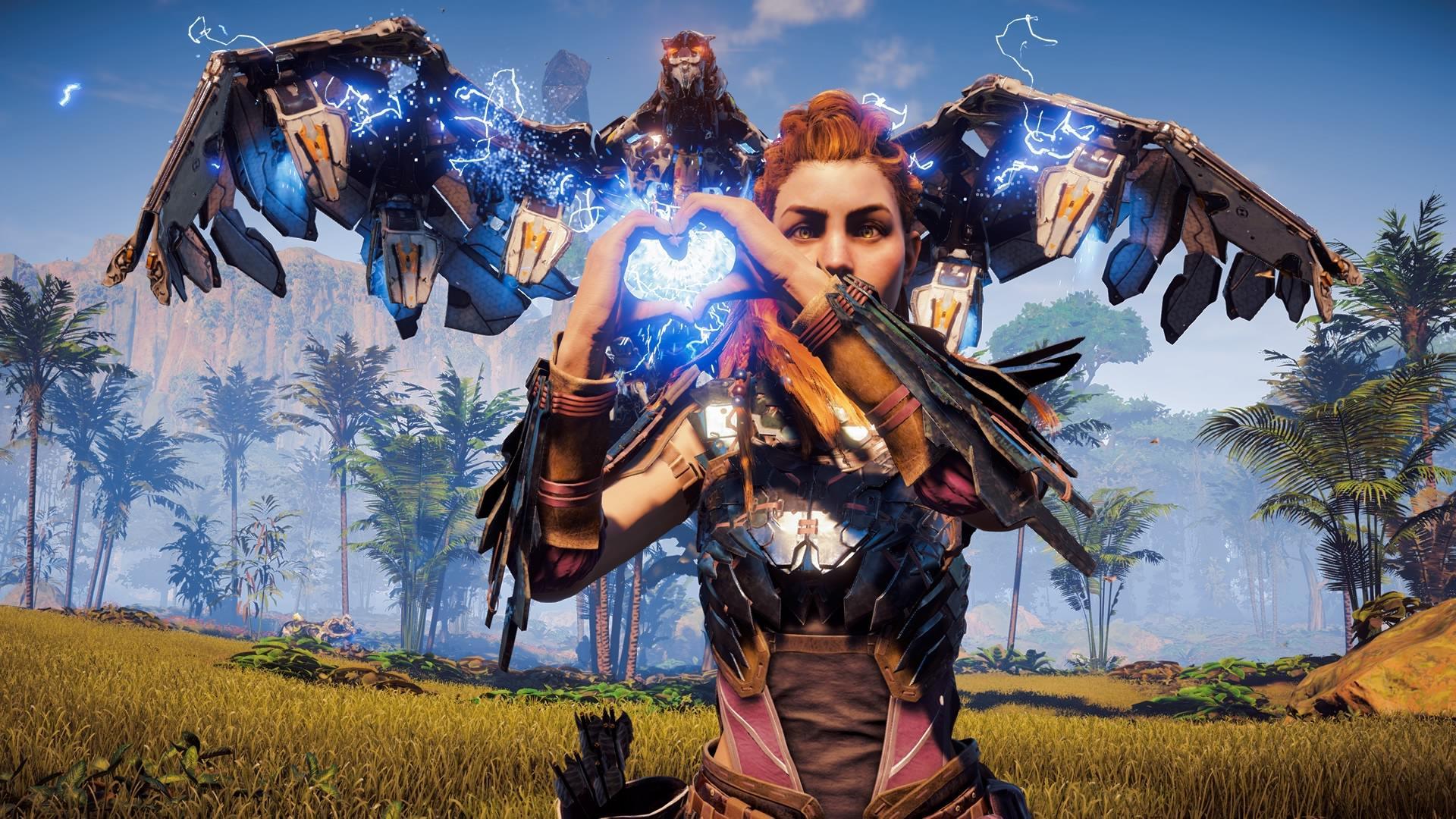 Horizon Zero Dawn 2 Job Listing Spotted News Prima Games