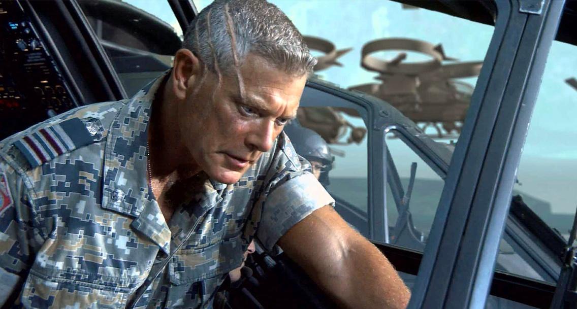 Avatar Villain Stephen Lang Talks Call Of Duty Ghosts Feature