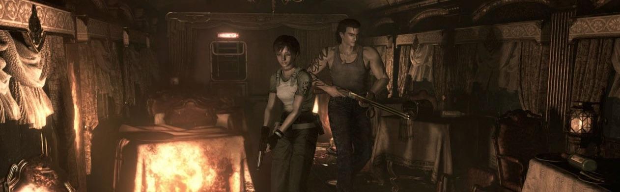 Resident Evil 0 Remaster Tips and Tricks   Tips   Prima Games