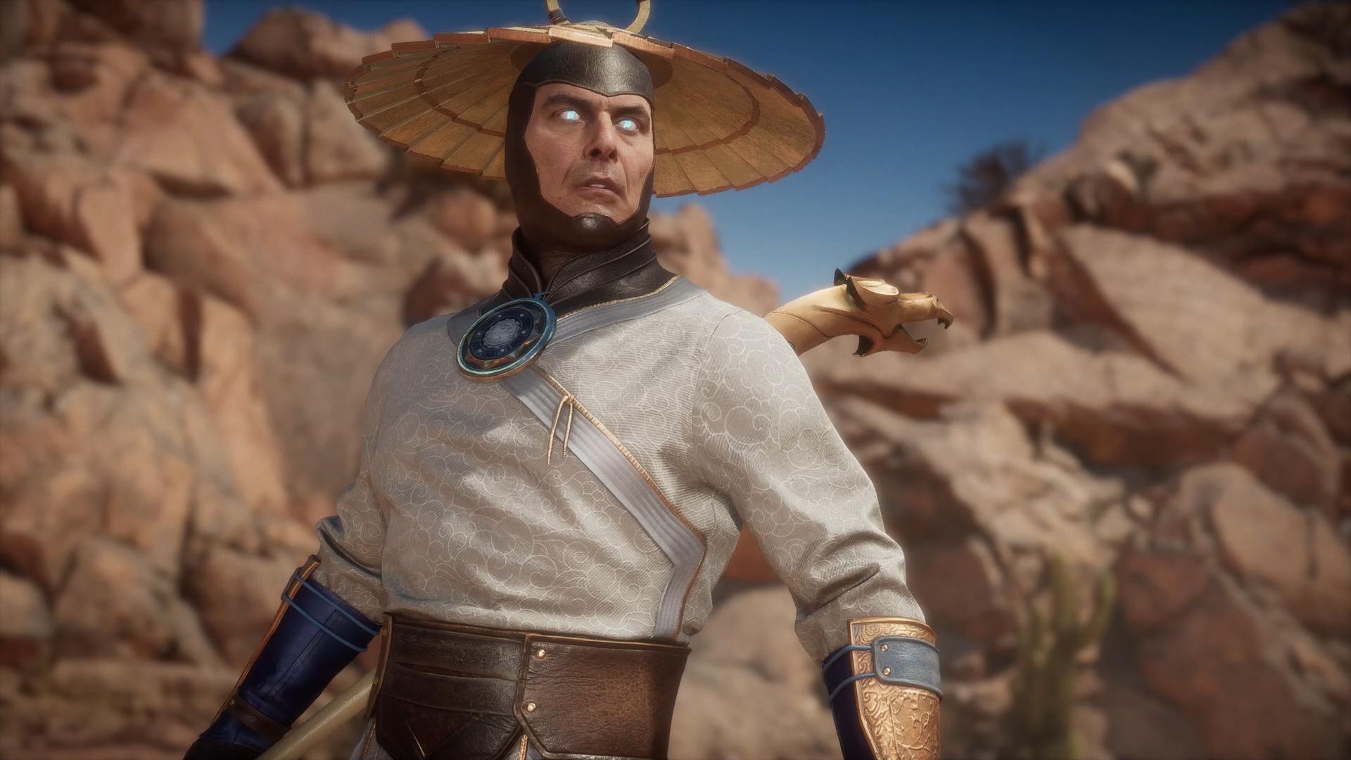 Mortal Kombat 11 Controls | Tips | Prima Games