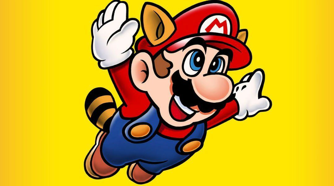 Super Mario Bros 3 Cheats and Warp Locations - NES Classic