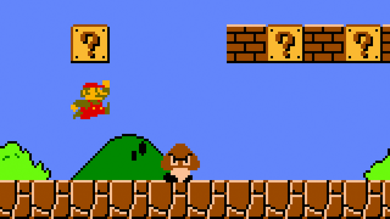 Super Mario Bros  Tips and Secrets - NES Classic Edition