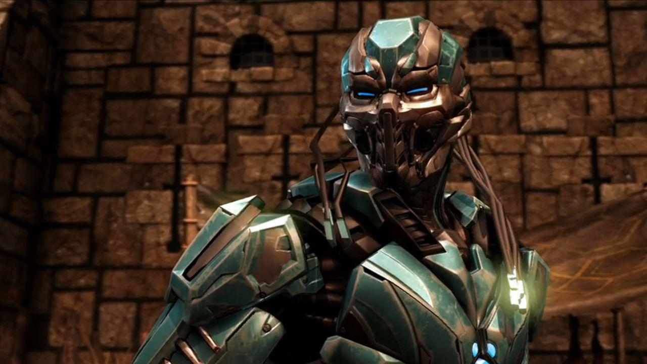 Mortal Kombat X - How to Unlock Cyber Sub-Zero | Tips