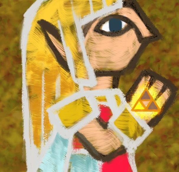 The Legend of Zelda: A Link Between Worlds Walkthrough Part