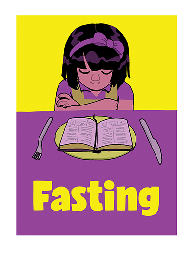 POSTER Fasting CTR Lesson 41