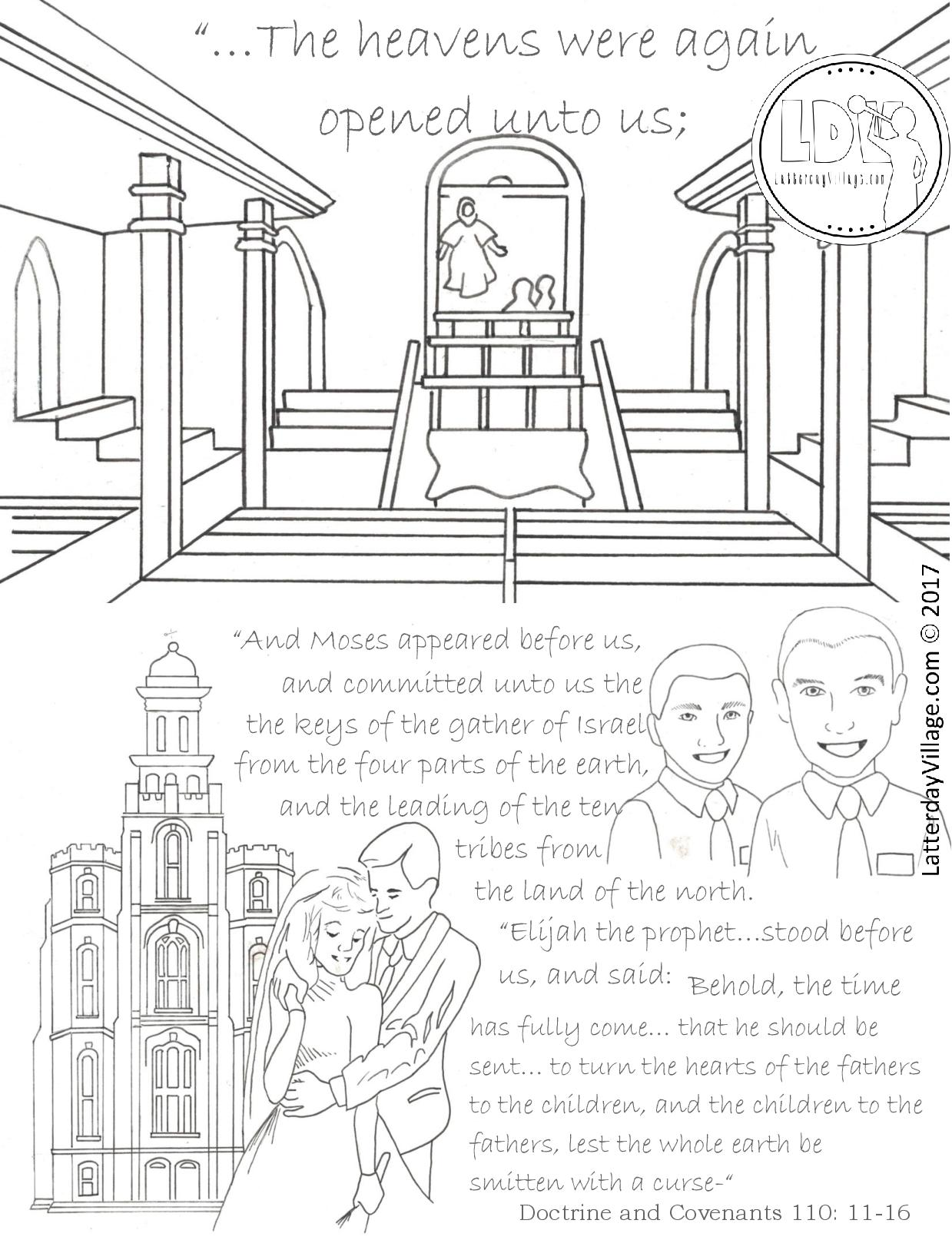 2nd coloring page