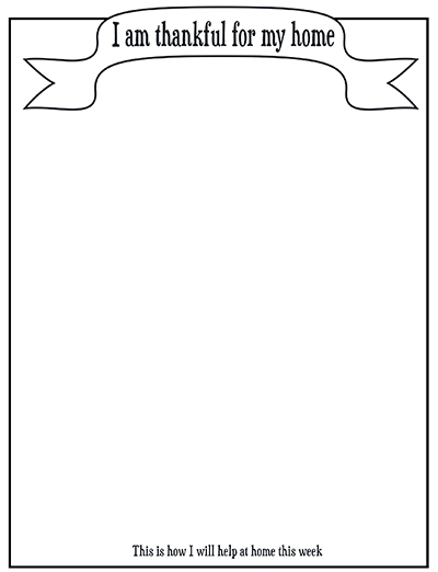 This Sunbeam Lesson Packet Includes The Following Printables