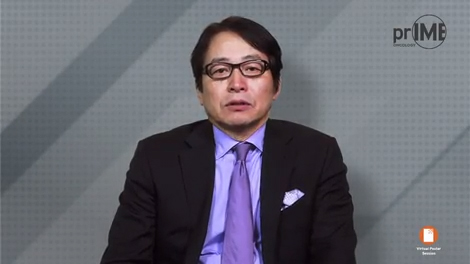 Masatoshi Kudo, MD, PhD