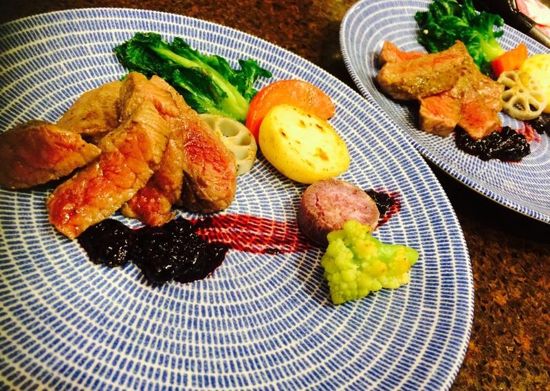 【有機野菜・無農薬野菜】お肉もお魚も食べたい!メイン2品グレードアップフルコース【誕生日ケーキ・ドリンクキャンペーン対応】
