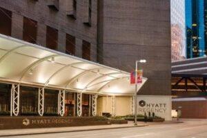 Hyatt Houston