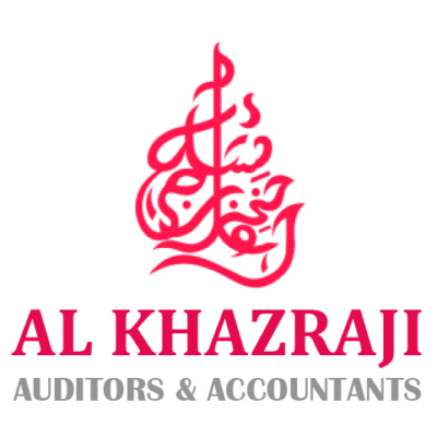 Al Khazraji Logo1