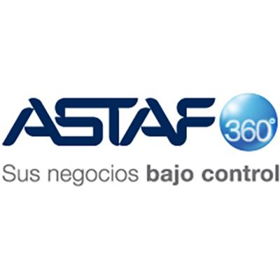 Astaf Logo