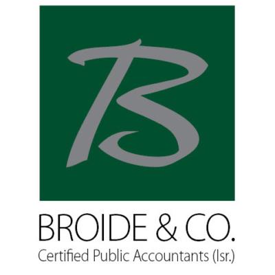 Broide Logo