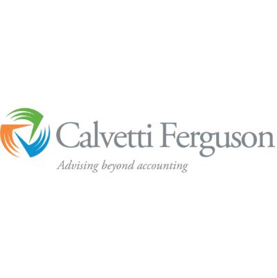 Calvetti Fergusonlogo