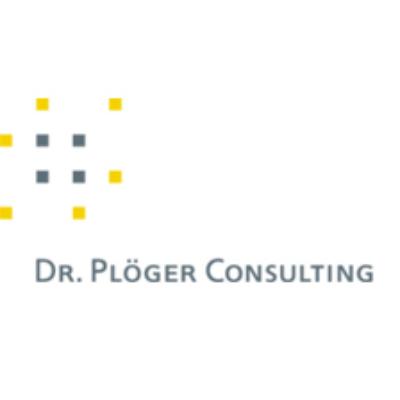 Dr Ploger Logo