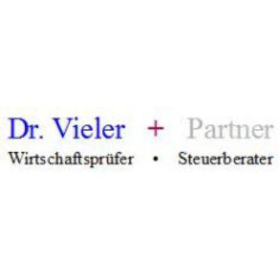 Dr  Vieler Logo