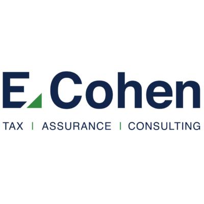 E Cohen Logo
