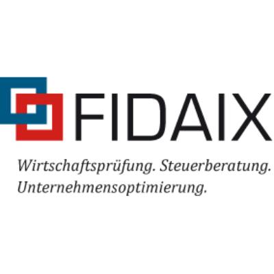 Fidaix Logo1
