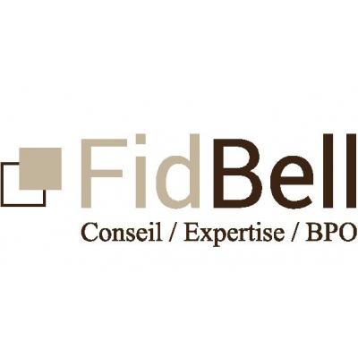 Fidbell Logo