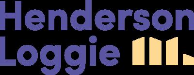 Henderson Loggie Primary Logo Rgb