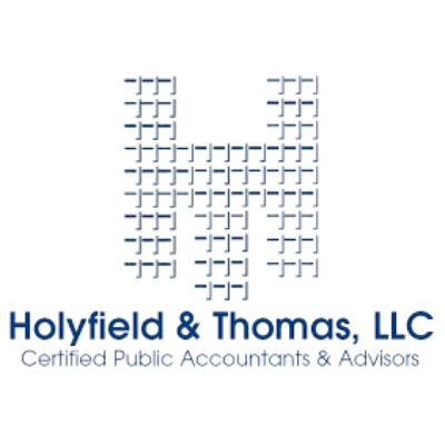 Holyfield Logo