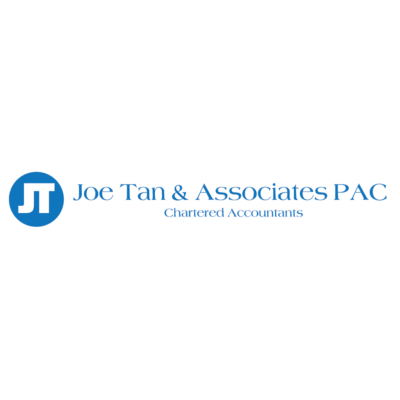 Joe Tan Logo