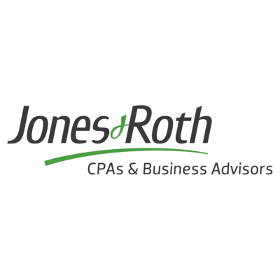 Jones Roth Logo
