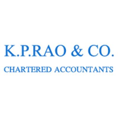 Kp Rao Logo