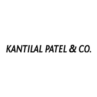 Kantilal Patel Logo1