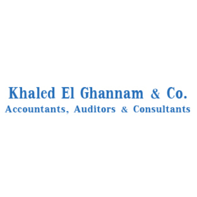 Khaled Logo