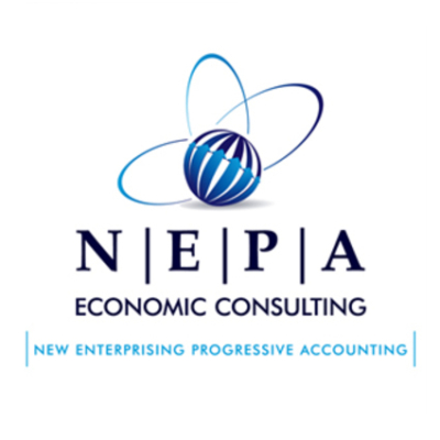 Nepa Logo