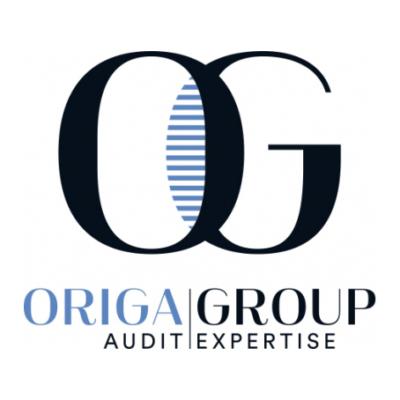 Origa Logo