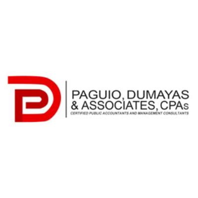 Paguio Logo