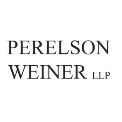 Perelson Weiner Logo2