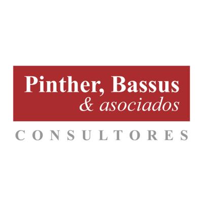 Pinther Logo